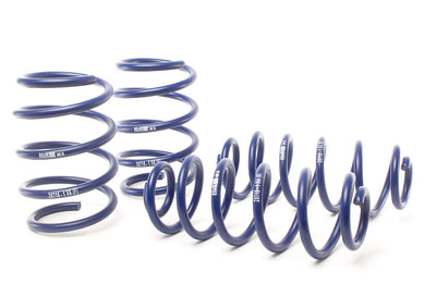H&R Lowering Springs [Sport] Mazda2 (2010-2014) 29049-1