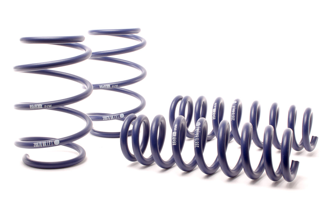 AutoStyle IA 43074 Lowering Springs