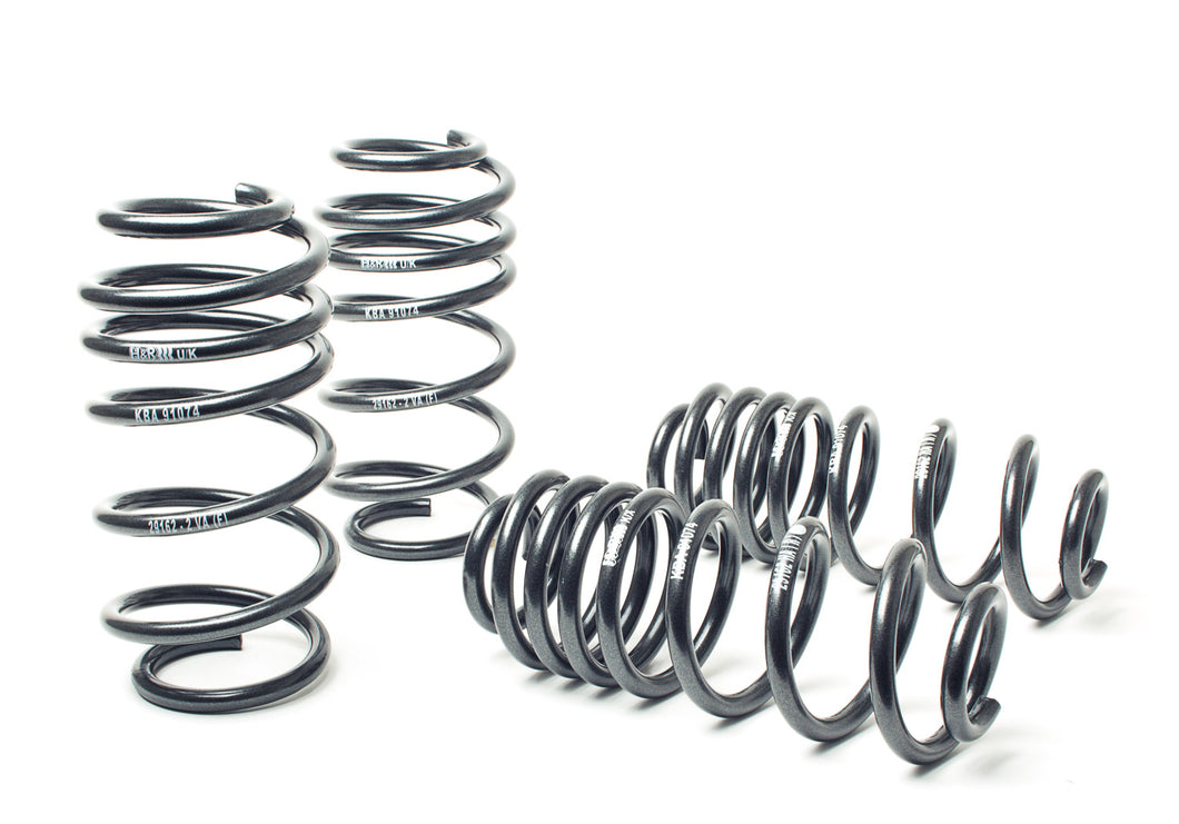 H&R Lowering Springs [Sport] VW CC VR6 4Motion (09-17) 29162-4