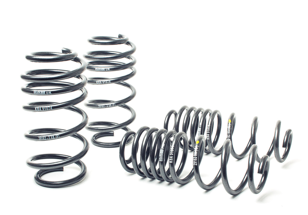 H&R Lowering Springs [Sport] VW CC Sport/Luxury/VR6 Sport (09-17) 29162-8