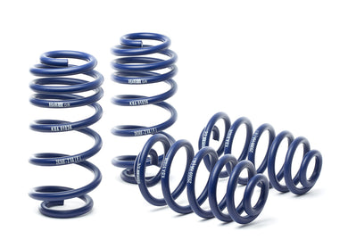 H&R Lowering Springs Audi A4 Avant 2WD (2002-2008) 4 Cyl or V6