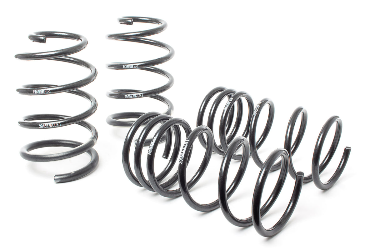 H&R Lowering Springs [Sport] Volvo S80 T (1999-2006) 29452