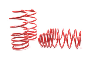 H&R Lowering Springs [Race] VW Golf GTI 20th Anniv. Edition MK4 (2003) 29527