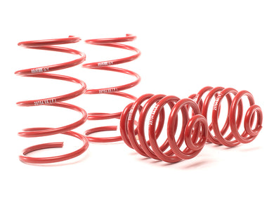 H&R Lowering Spring [Sport] BMW Z3 RC (1996-2002) 4 Cyl or 6 Cyl