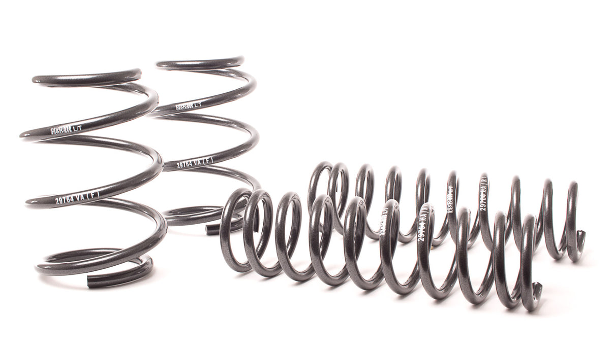 H&R Lowering Springs BMW 540i E39 (1996-2003) Sport or