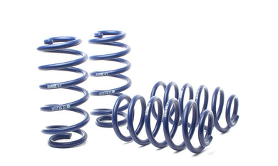 H&R Lowering Springs Audi A6 Avant Quattro (1998-2004) Sport or Race Spring