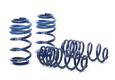 H&R Lowering Springs Audi A4 2WD/Quattro (09-16) OE Sport/Sport/Super Sport/VTF Adjustable Spring