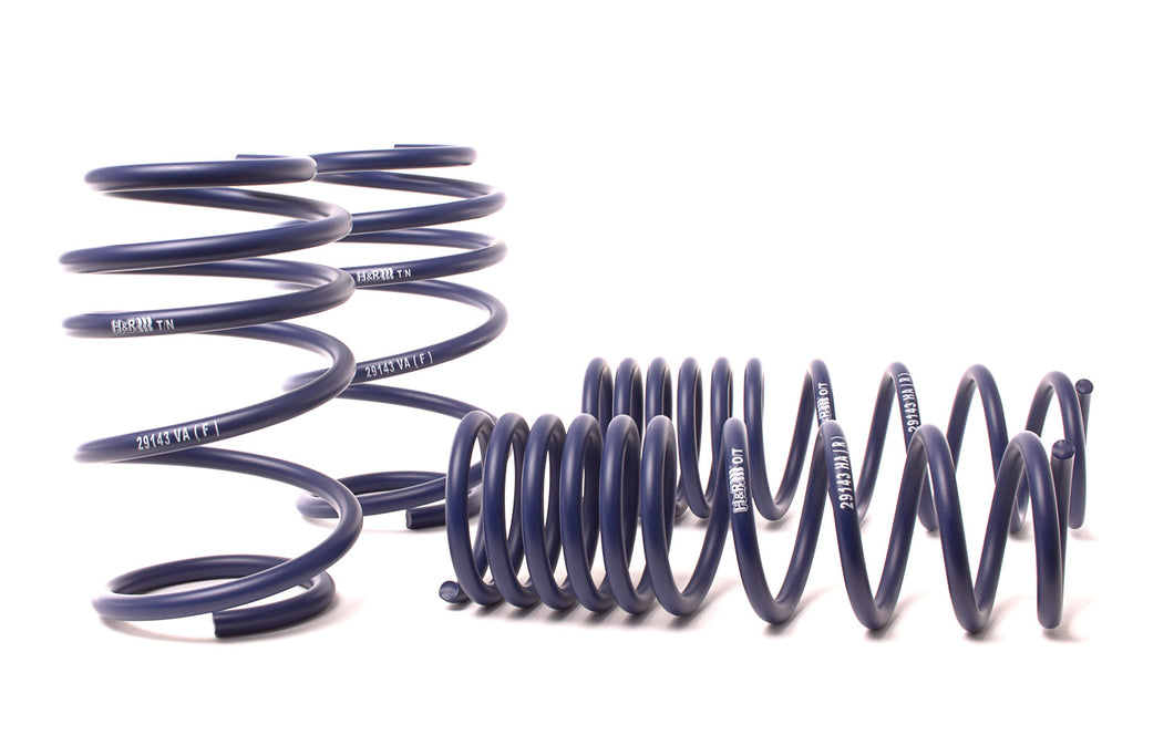 H&R Lowering Springs BMW M5 E60 [Sport Springs] (2005-2010) 50463