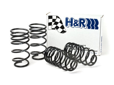 H&R Lowering Springs [Sport] Chevy Cobalt SS 2.4L (2006-2008) 50735