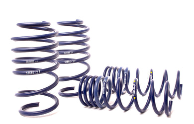H&R Lowering Springs Ford Focus ST [Sport] (2014-2019) 51664-2