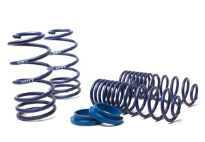 H&R Lowering Springs VW Golf / Jetta MK2 8V (1985-1992) OE Sport/Sport/Race Spring
