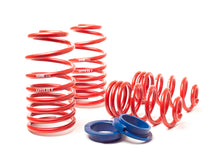Load image into Gallery viewer, H&R Lowering Springs VW Corrado SLC VR6 (1992-1994) Sport or Race Spring