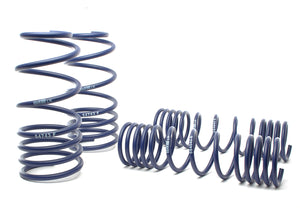 H&R Lowering Springs [Sport] VW Cabriolet MK1 (1980-1994) 54743