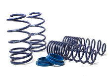 Load image into Gallery viewer, H&R Lowering Springs VW Golf / Jetta MK3 8V (1996-1998) OE Sport/Sport/Race Spring