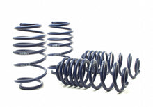 Load image into Gallery viewer, H&R Lowering Springs VW Jetta MK5 2.5L/1.9 TDi / 2.0L Turbo (05-10) Sport or Race Spring
