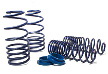 Load image into Gallery viewer, H&R Lowering Springs VW Golf / Jetta MK2 8V (1985-1992) OE Sport/Sport/Race Spring