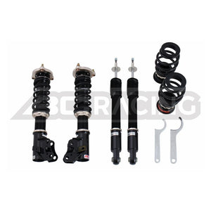 BC Racing Coilovers Honda Civic & Civic Si (2006-2011) A-18