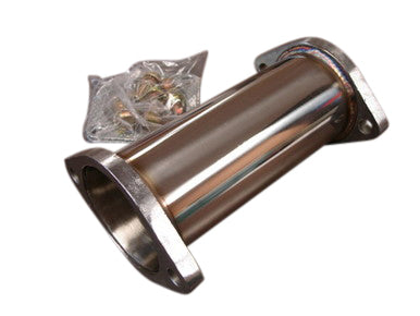 Top Speed Pro 1 Exhaust G35 Coupe [8