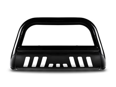 Armordillo Bull Bar Guard Dodge Durango [Classic w/ Skid Plate] (04-10) Black or Polished