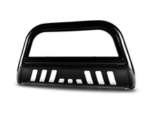 Load image into Gallery viewer, Armordillo Bull Bar Guard Chevy Colorado [Classic w/ Skid Plate] (15-19) Black or Polished