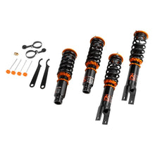 Load image into Gallery viewer, KSport Kontrol Pro Coilovers VW Jetta MK1 (1979-1984) CVW300-KP
