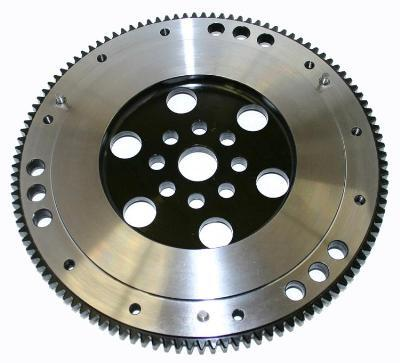 Competition Clutch Flywheel Honda Civic Si [12.32lb Steel] (99-00) 2-694-ST