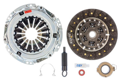 Exedy Organic Clutch Kit Toyota Celica All Trac [Stage 1] (1990-1993) 16803A
