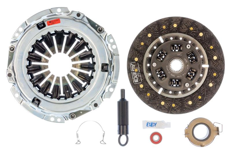 Exedy Organic Clutch Kit Scion xB [Stage 1] (2008-2015) 16803A