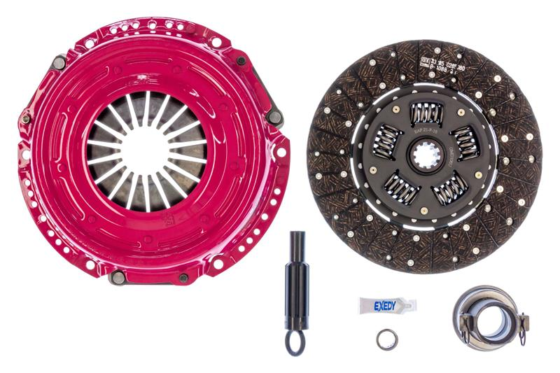 Exedy Organic Clutch Kit Jeep Cherokee 4.0 [Stage 1] (1994-2001) 01800
