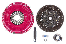 Load image into Gallery viewer, Exedy Organic Clutch Kit Jeep Wrangler 6 Cyl [Stage 1] (1994-2011) 01800