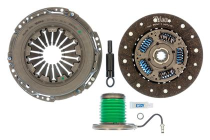 Exedy OEM Replacement Clutch Ford Mustang (05-06) V6 - FMK1010
