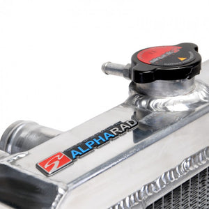 Skunk2 Alpha Radiator Acura Integra [Full Size] (1994-2001) 349-05-1000