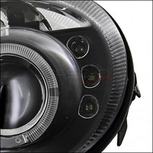 Load image into Gallery viewer, Spec-D Projector Headlights Dodge Neon & SRT4 [Dual Halo LED] (03-05) Black or Chrome