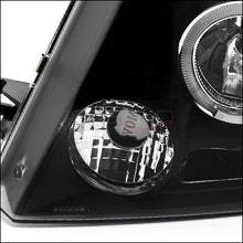 Load image into Gallery viewer, Spec-D Projector Headlights Ford F150 / Mark LT [Halo LED] (04-08) Black or Chrome