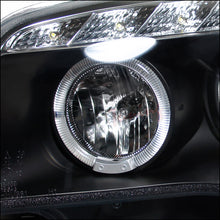 Load image into Gallery viewer, Spec-D Projector Headlights BMW E82 1 Series [Dual Halo LED] (07-13) Black Housing