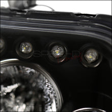 Load image into Gallery viewer, Spec-D Projector Headlights Scion xB (2008 2009 2010) Black or Chrome