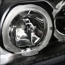 Load image into Gallery viewer, Spec-D Projector Headlights Ford Mustang [Halo LED] (99-04) Black or Chrome
