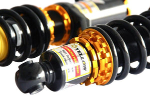 Yellow Speed Dynamic Pro Sport Coilovers Hyundai Matrix (01-10) YS01-HY-DPS007