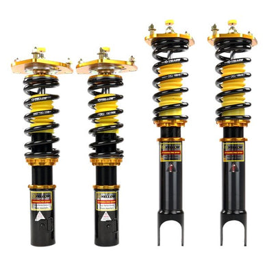 Yellow Speed Dynamic Pro Sport Coilovers Scion xB (04-07) YS01-SC-DPS001