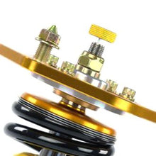 Load image into Gallery viewer, Yellow Speed Dynamic Pro Sport Coilovers Mitsubishi Lancer EVO III (1995) YS01-MT-DPS023