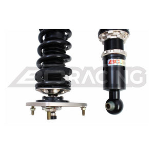 BC Racing Coilovers Subaru WRX STi Sedan (2011-2014) F-17