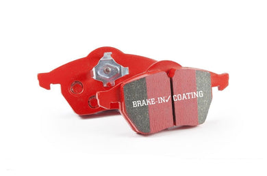 EBC Redstuff Ceramic Brake Pads Nissan Sentra (98-99) 1.6 GLE/GXE Front or Rear