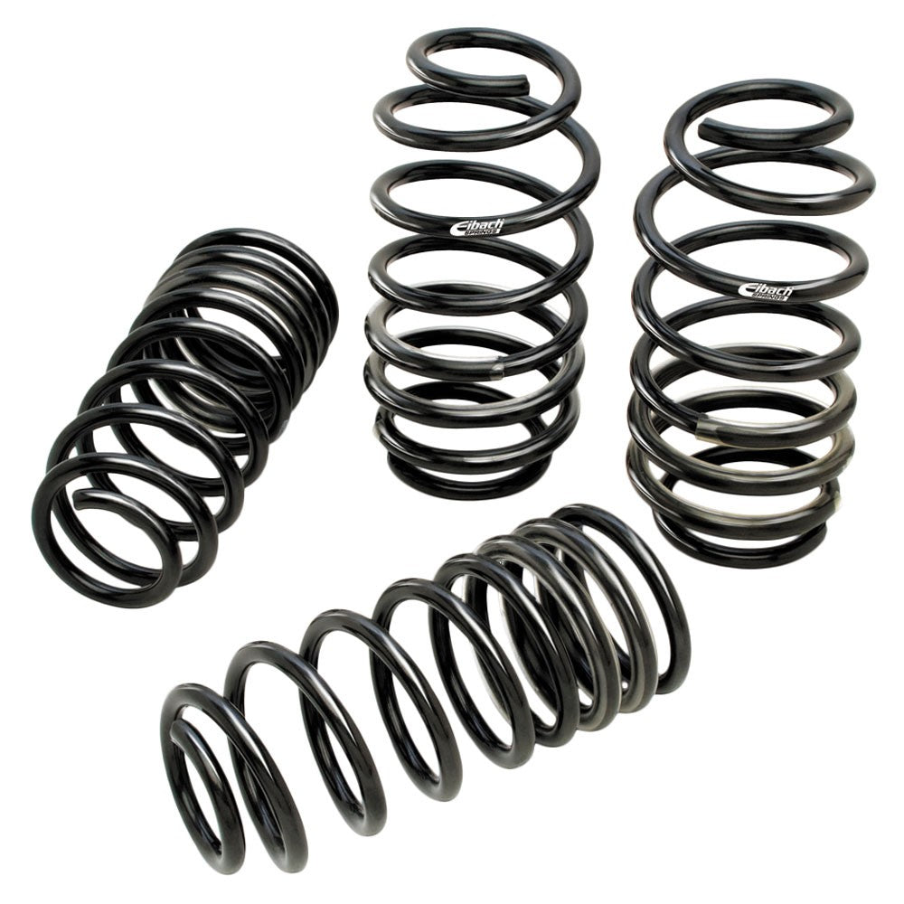 Eibach Pro Kit Lowering Springs Honda Accord (2018-2019-2020) E10-40-038-01-22