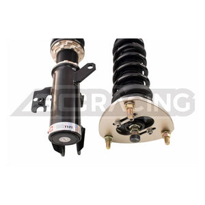 BC Racing Coilovers Toyota Camry (2002-2006) C-10