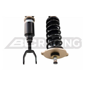 BC Racing Coilovers Audi A4 B5 FWD (1996-2001) S-01