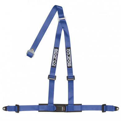 SPARCO Street Bolt-In Harness 2
