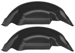 Husky Wheel Well Guards Ford F150 (2015-2019) 79121