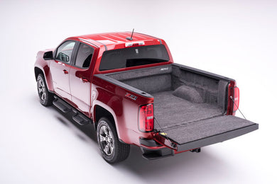 BedRug Bed Liner Chevy Colorado / GMC Canyon Crew Cab (15-19) w/ 5' or 6' Bed