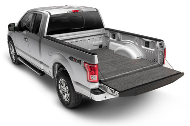 BedRug Truck Bed Mat Ford Ranger (2019-2020) Double Cab w/ 5' Bed