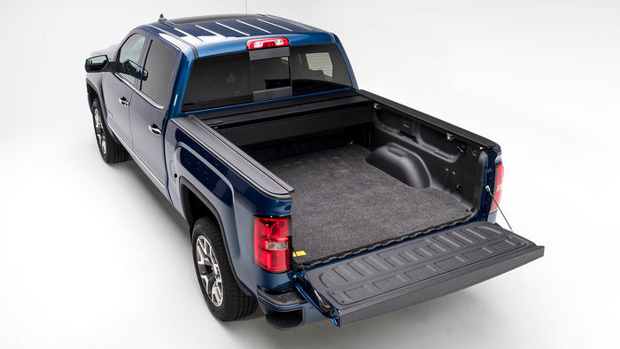 Bedrug Truck Bed Mat Chevy Colorado Gmc Canyon 15 19 5 Or 6 Bed Redline360